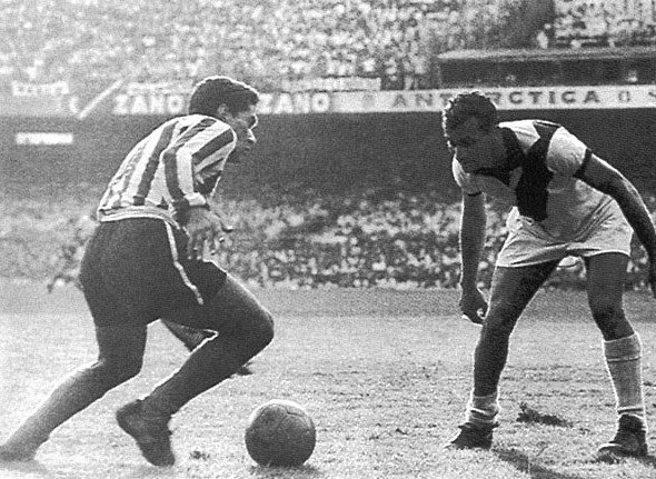 garrincha-x-vasco