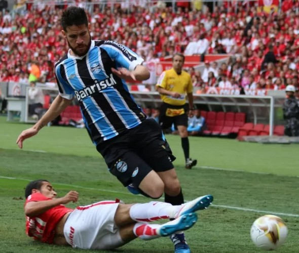 Fonte: Diego Guichard/Globoesporte.com