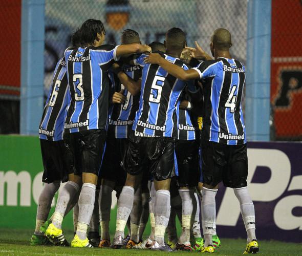 Lucas Uebel/Flickr Grêmio Oficial