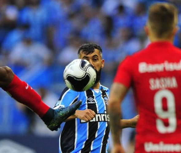 Diego Vara/Ag. RBS