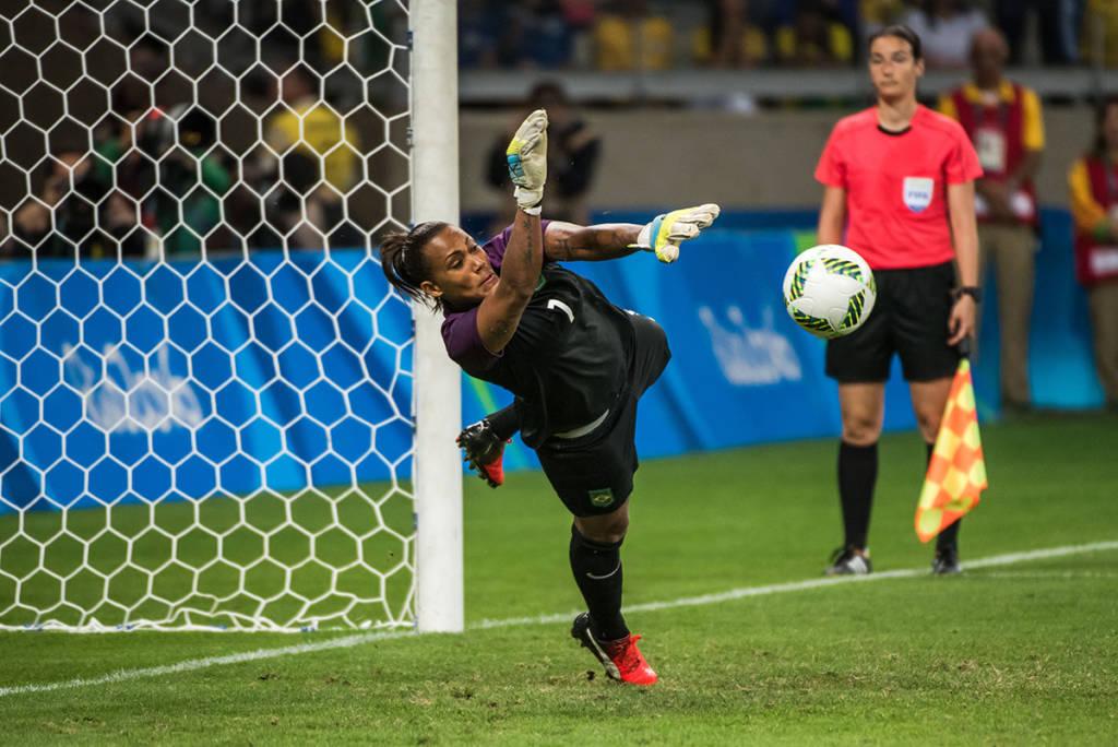 Gustavo Andrade/AFP