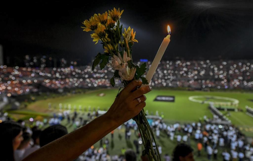 Foto AFP Luis Acosta