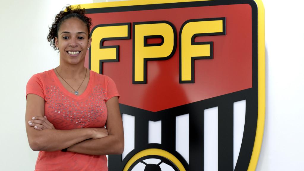 Aline-Pellegrino-FPF  Trivela-UOL