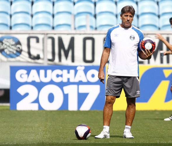 005 Grêmio Lucas Uebel Grêmio FBPA2
