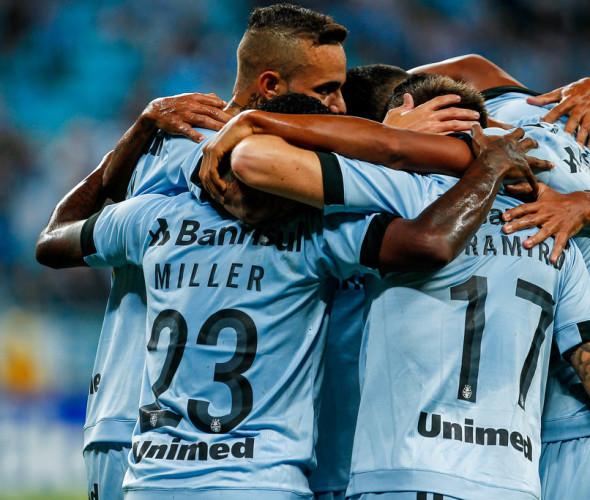 013 Grêmio - Lucas Uebel Grêmio FBPA2