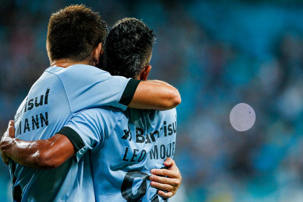 013 Grêmio - Lucas Uebel Grêmio FBPA3