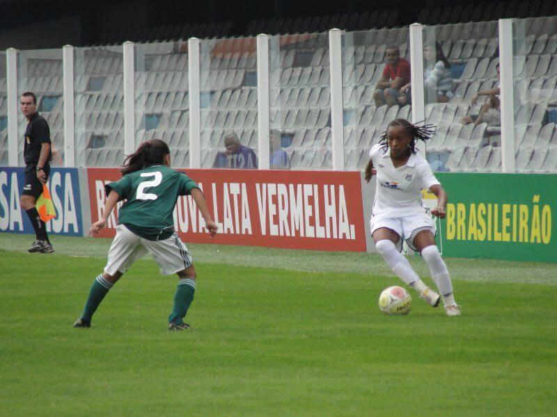 no Palmeiras