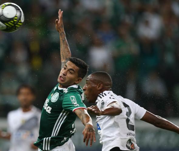 Fábio Menotti/ Ag Palmeiras