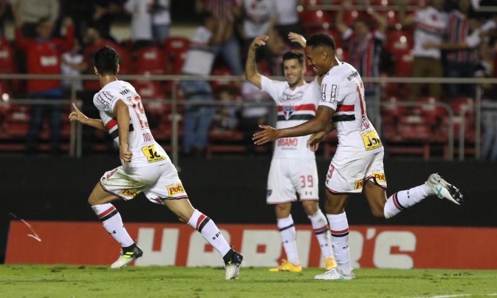 Twitter São Paulo FC