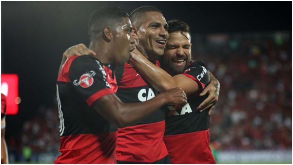 Foto: Gilvan Santos/Flamengo