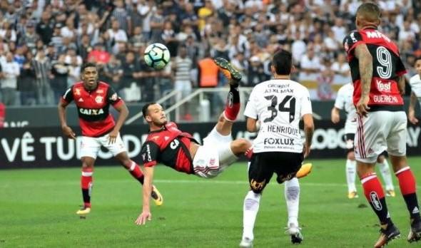 Lucas Dantas / Flamengo