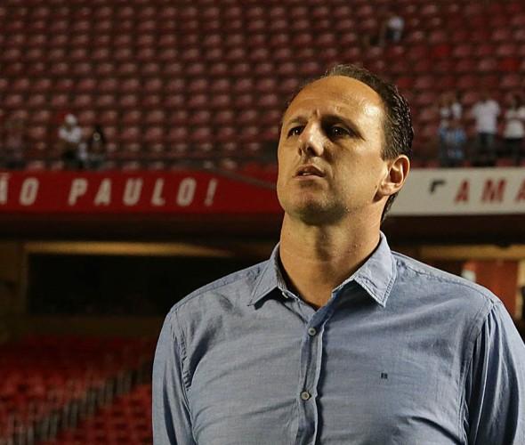 Reprodução Ttwitter oficial do São Paulo FC