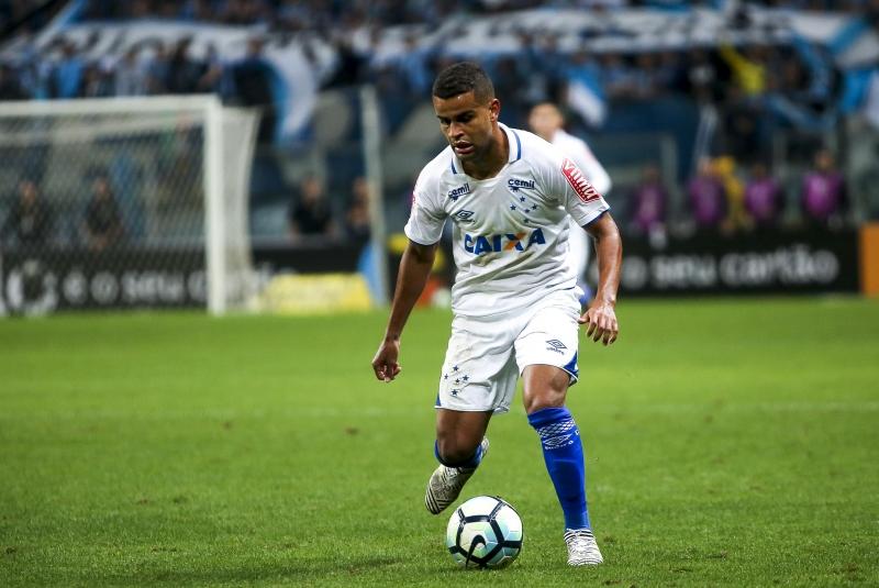 Giazi Cavalcanti/Light Press/Cruzeiro