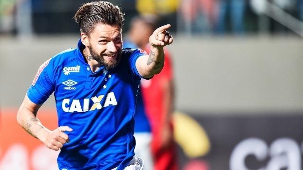 Pedro Vilela/LightPress/Cruzeiro