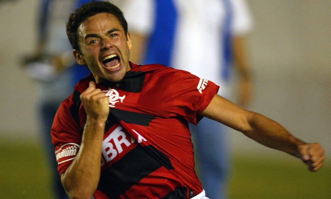 Guilherme Pinto/ Arquivo O Globo