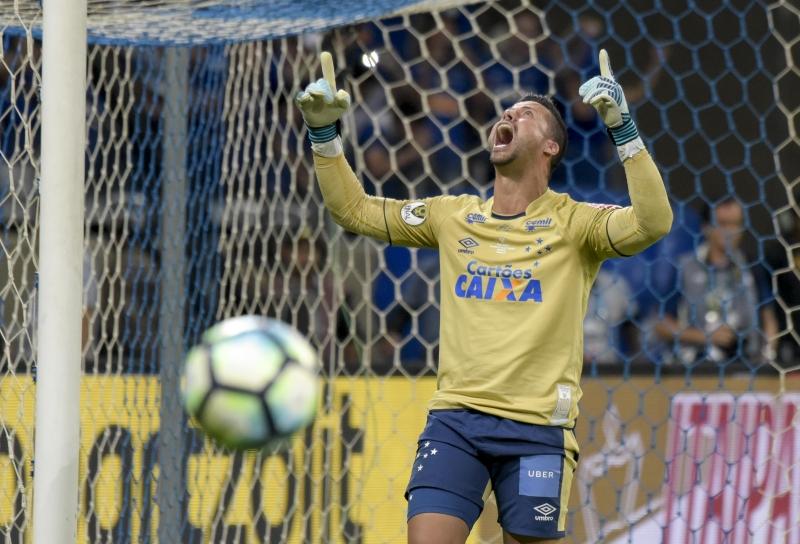 Cristiane Mattos/Cruzeiro