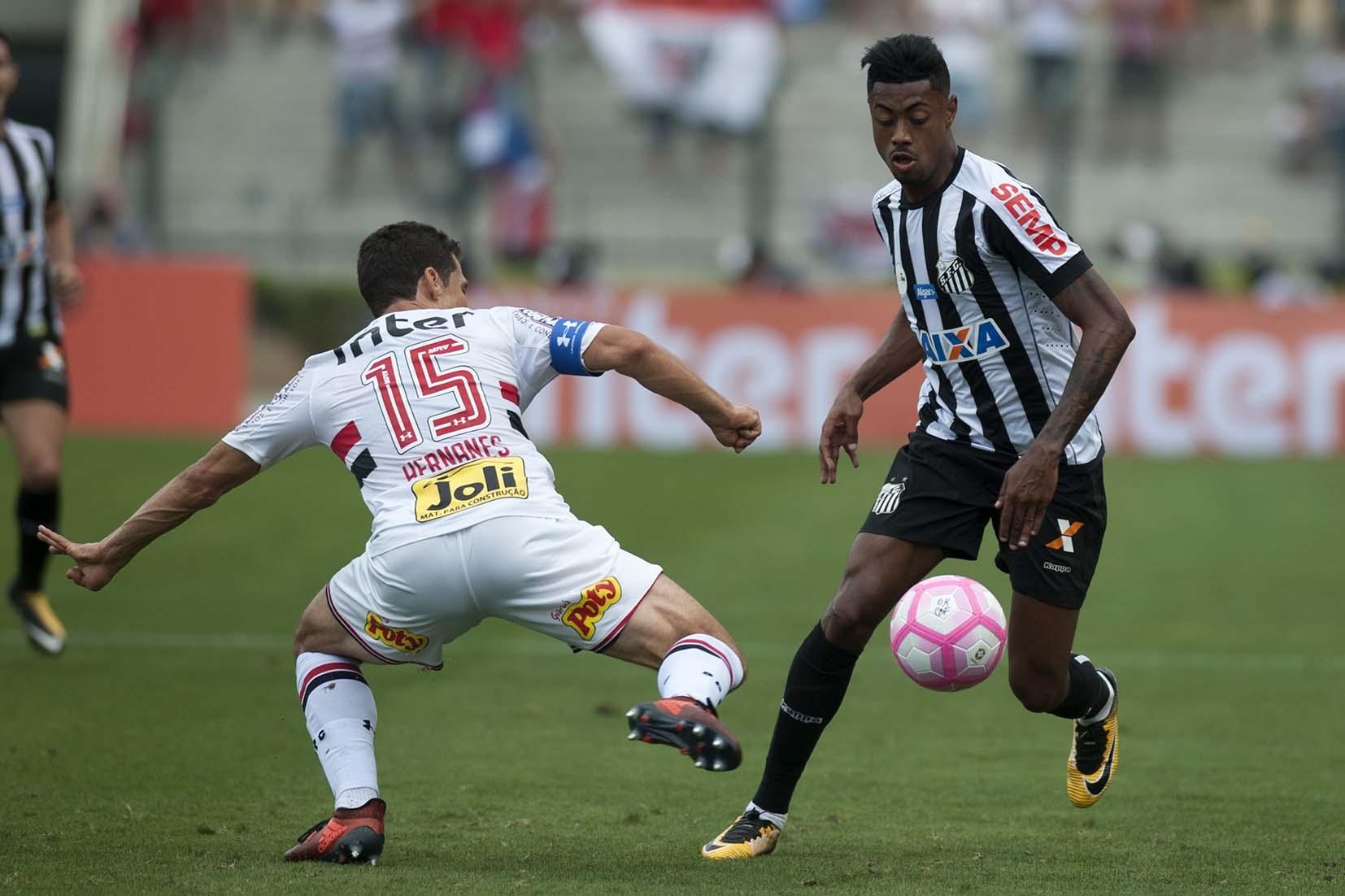 Bruno Henrique 1