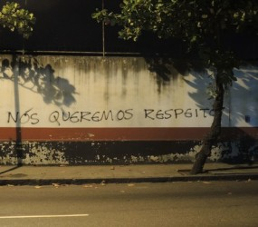Foto: Marcelo Baltar/Globo Esporte