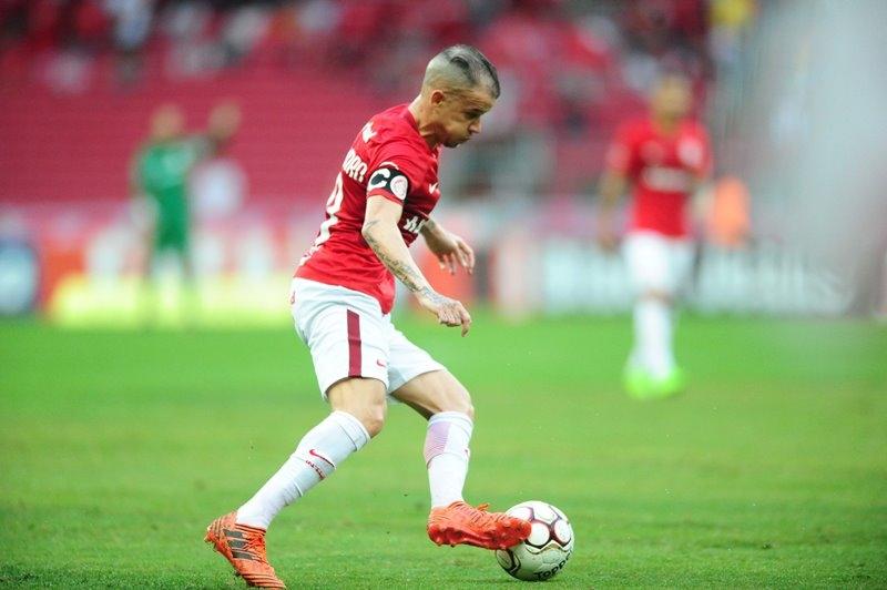 Foto por Ricardo Duarte/Sport Club Internacional