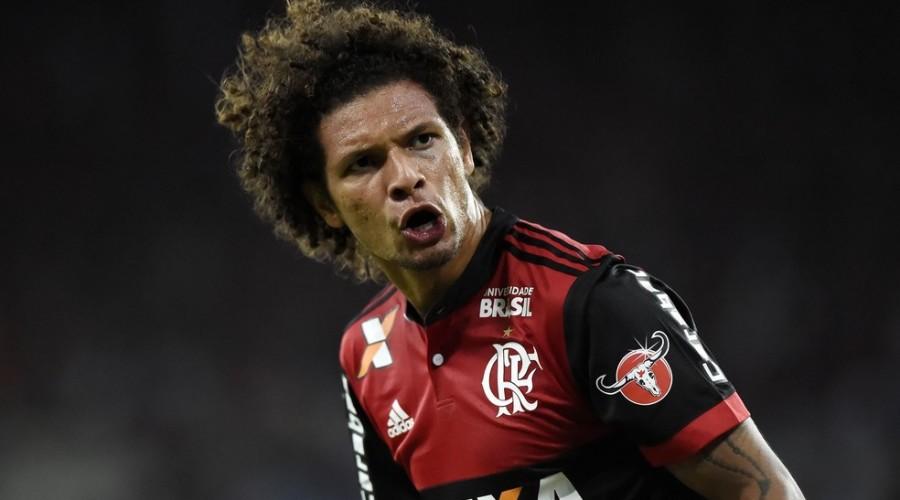 FlaFlu - André Durão1a