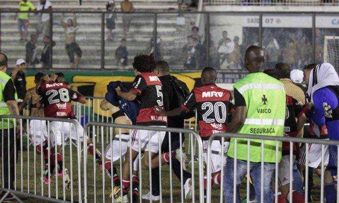 Foto de Guito Moreto / Agência O Globo