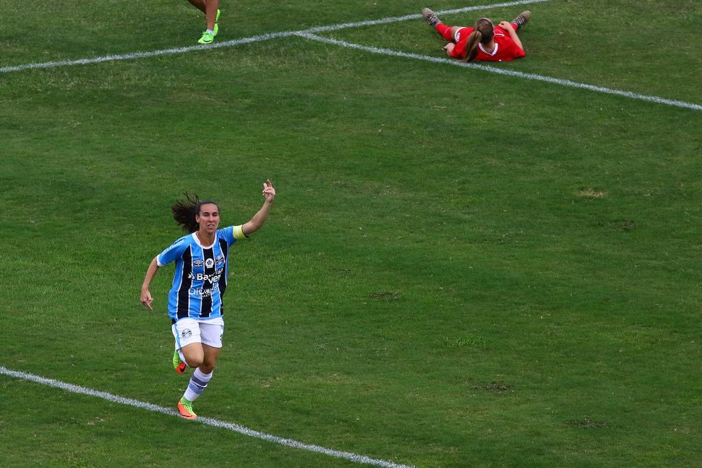 Luciano Amoretti/Grêmio
