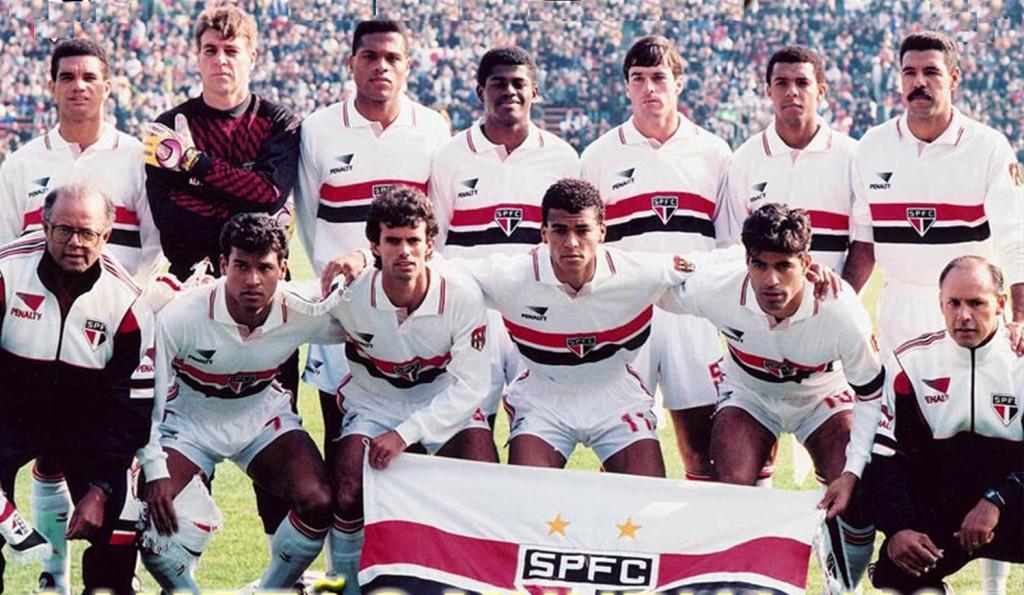 Foto: Imortais do Futebol
