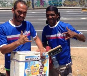 Reprodução/Esporte Clube Bahia