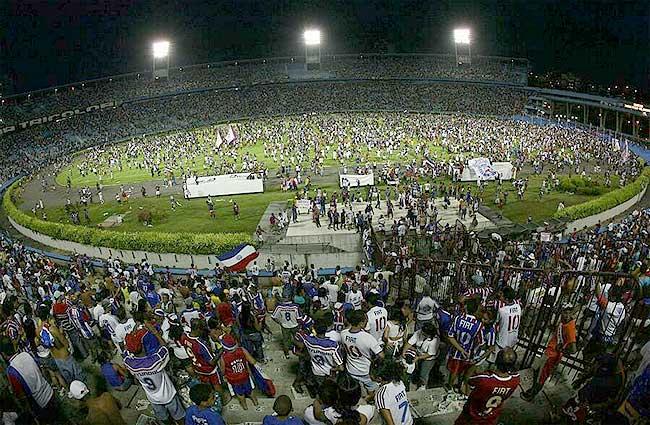 Fonte: Futebol Bahiano
