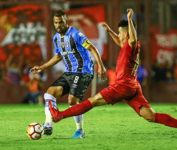 008 Grêmio - Lucas Uebel Grêmio FBPA1
