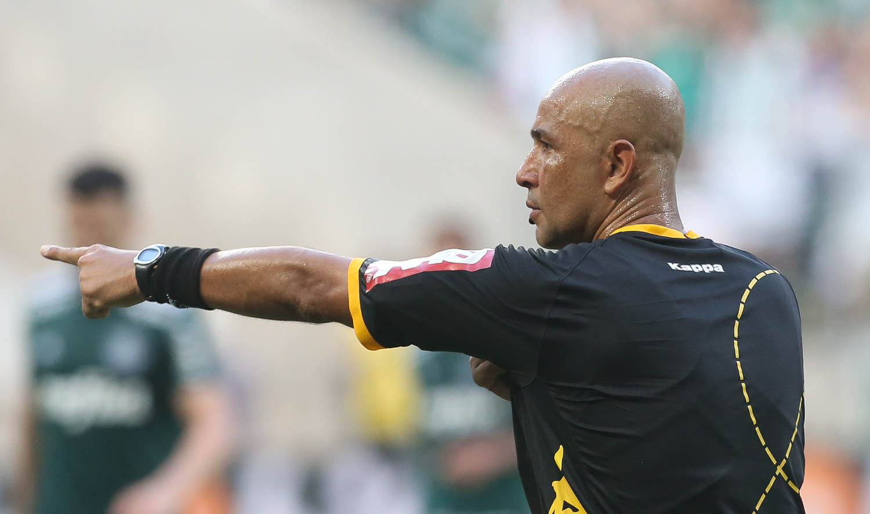 César Greco/Ag Palmeiras
