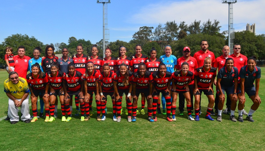 staff images flamengo